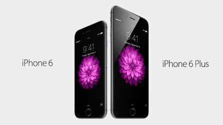 iPHONE 6 VE DAHASI
