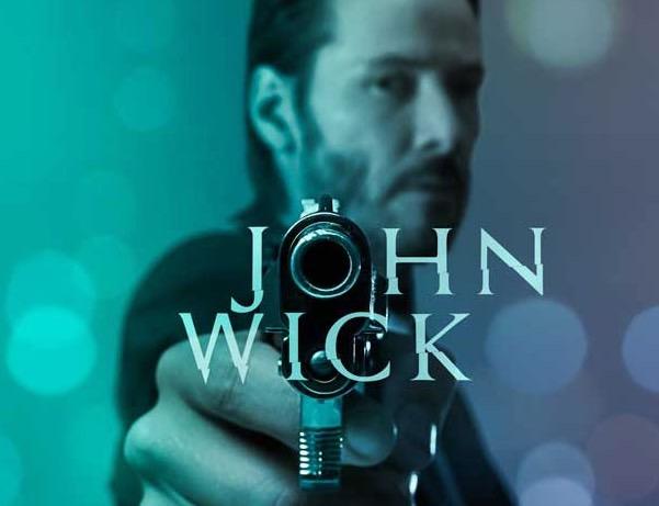 KADER CESURLARA GÜLER – JOHN WICK