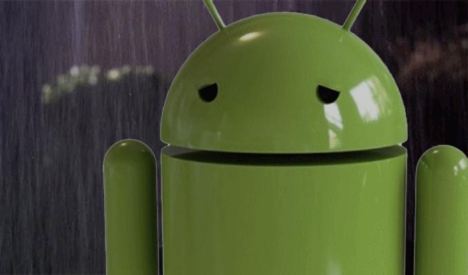 Android Kullanıcıları İçin Bir Kötü Haber Daha